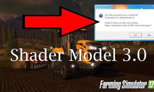 Shader Model 3.0 PC Version Full Game Free Download