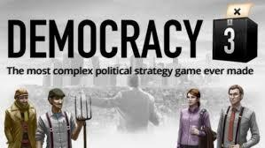 Democracy 3 iOS/APK Full Version Free Download