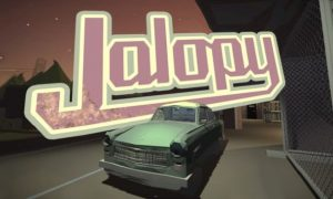 Jalopy v1.09 PC Latest Version Game Free Download