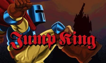 Jump King iOS Latest Version Free Download