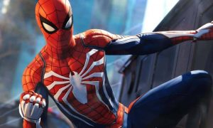 Marvel's Spiderman iOS/APK Full Version Free Download