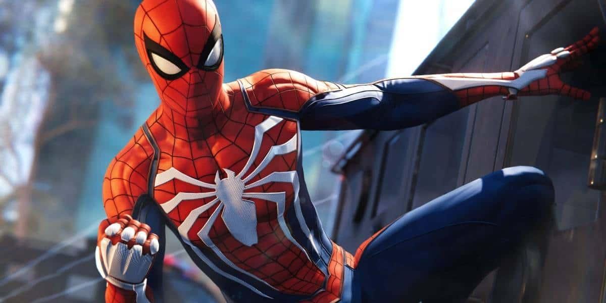 Spiderman Apk