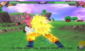 Dragon Ball Budokai Tenkaichi 3 PC Version Full Game Free Download