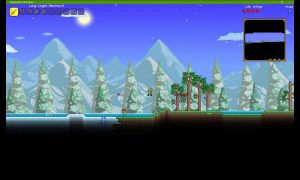 Terraria 1.3.5.3 Mobile Game Download