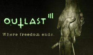 Outlast 3 iOS/APK Full Version Free Download