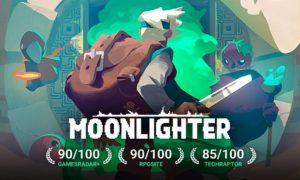 Moonlighter PC Version Full Game Free Download
