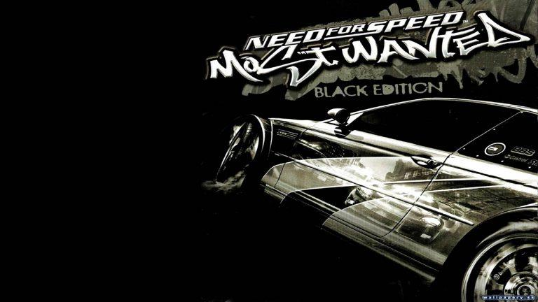 Need for Speed Most Wanted PC Version Full Game Free Download