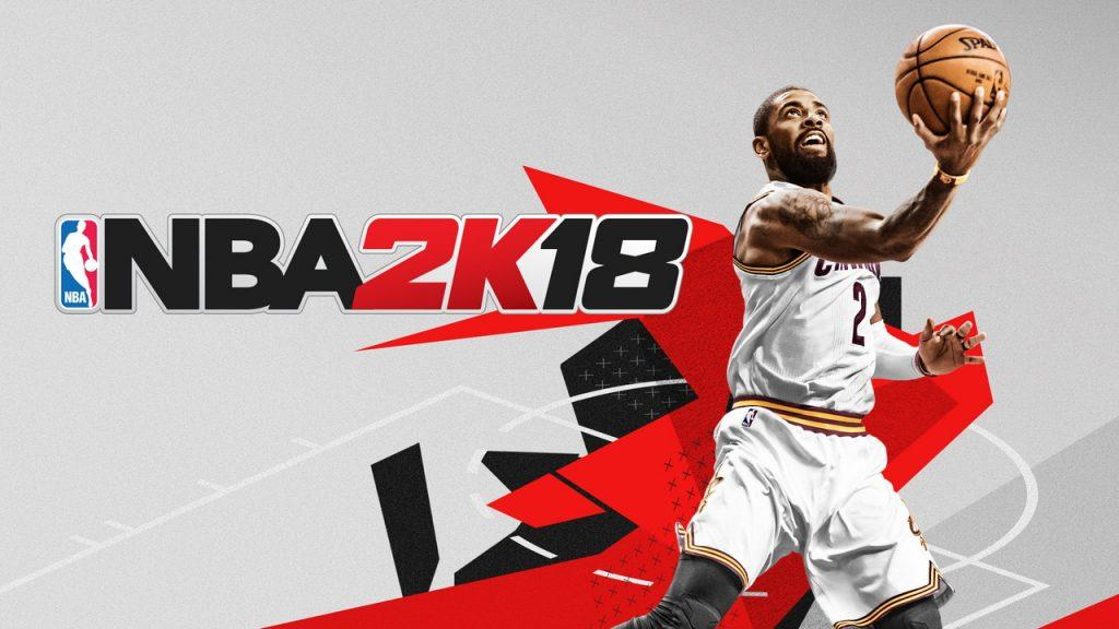 NBA 2K18 PC Latest Version Game Free Download