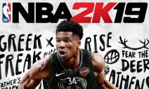 NBA 2K19 PC Game Free Download