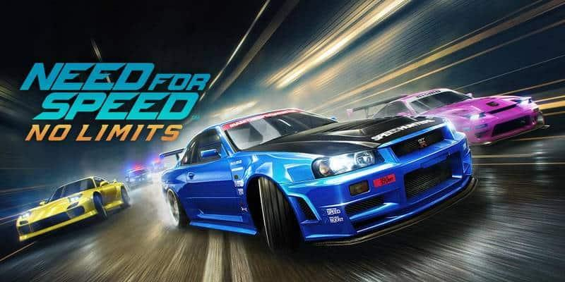 Need for Speed: No Limits PC Latest Version Free Download