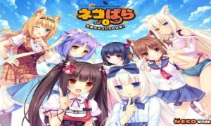 Nekopara Vol. 0 PC Latest Version Free Download