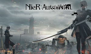 Nier Automata iOS/APK Version Full Game Free Download