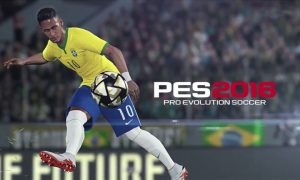 Pro Evolution Soccer 2016 PC Version Game Free Download