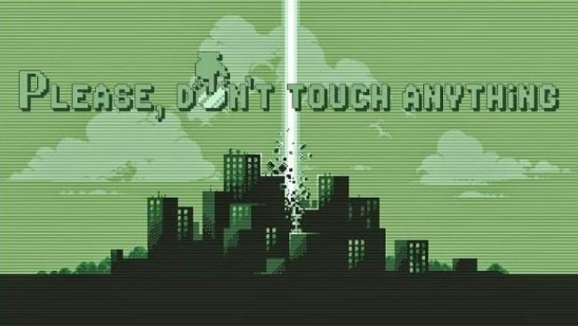 Please, Dont Touch Anything PC Latest Version Game Free Download