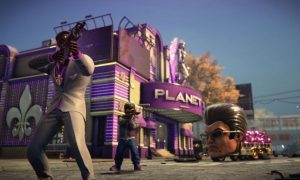 Saints Row 1 PC Latest Version Free Download