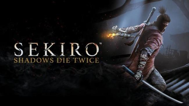 Sekiro: Shadows Die Twice PC Version Full Game Free Download