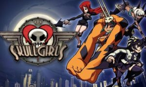 SKULLGIRLS PC Version Game Free Download