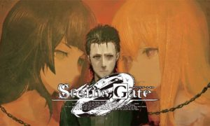 STEINS;GATE PC Latest Version Free Download