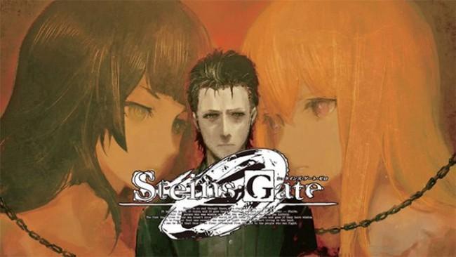 STEINS;GATE PC Latest Version Free Download