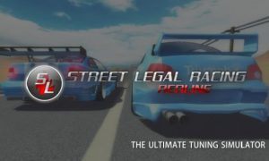 Street Legal Racing: Redline PC Latest Version Game Free Download