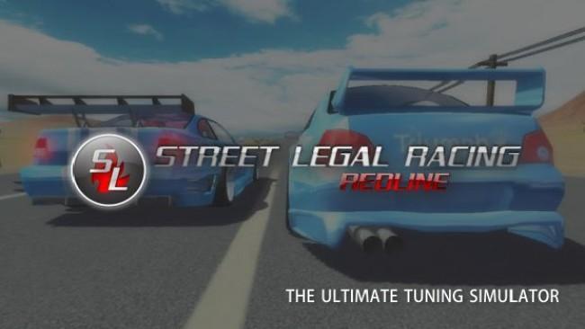 Street Legal Racing: Redline PC Latest Version Game Free Download