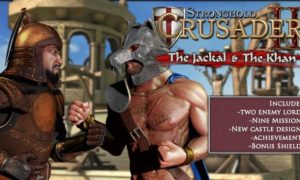 Stronghold Crusader 2 PC Version Full Game Free Download
