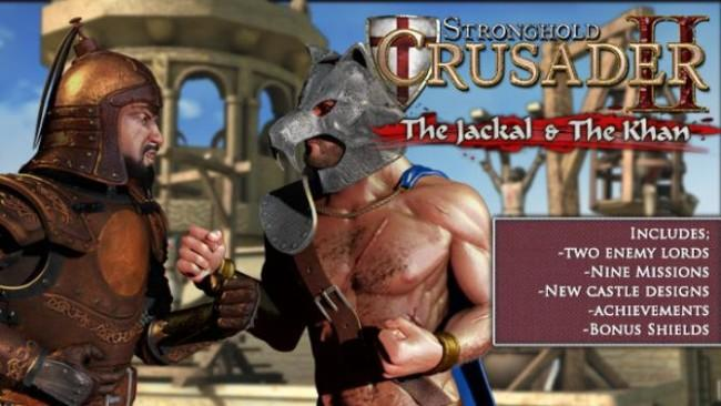 Stronghold Crusader 2 PC Version Full Game Free Download