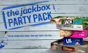 The Jackbox Party Pack PC Game Free Download