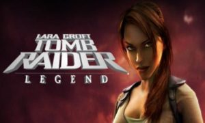 Tomb Raider Legend PC Latest Version Game Free Download