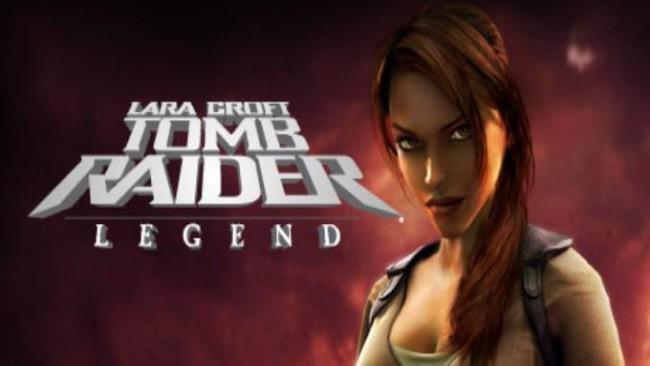 Tomb Raider Legend PC Latest Version Game Free Download