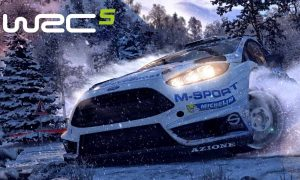 WRC 5 Apk iOS Latest Version Free Download