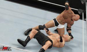 WWE 2K17 PC Latest Version Free Download