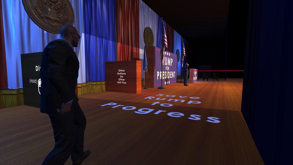 Mr. President PC Version Game Free Download