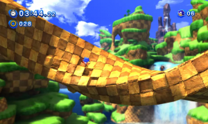 Sonic Generations iOS/APK Version Full Game Free Download