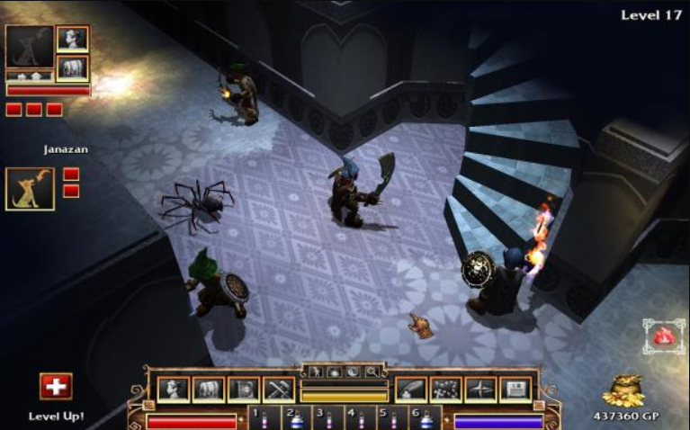 Fate The Cursed King PC Version Game Free Download