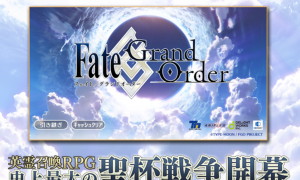 Fgo JpiOS Latest Version Free Download