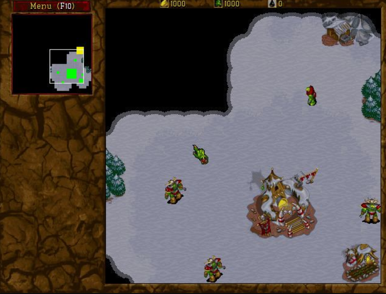 Warcraft 2 Tides Of Darkness iOS/APK Full Version Free Download