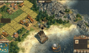 Anno 1404 Gold Edition PC Version Full Game Free Download