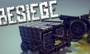 Besiege PC Version Full Game Free Download