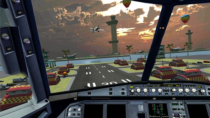 Microsoft Flight Simulator PC Latest Version Game Free Download
