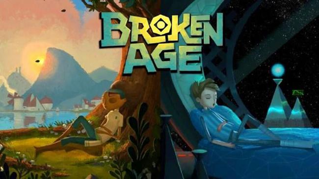 Broken Age Android Full Mobile Version Free Download