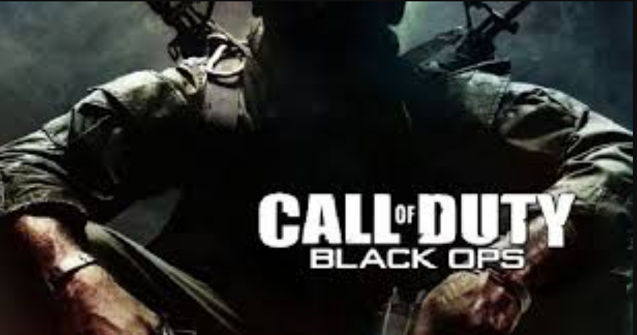 Call Of Duty Black iOS Latest Version Free Download