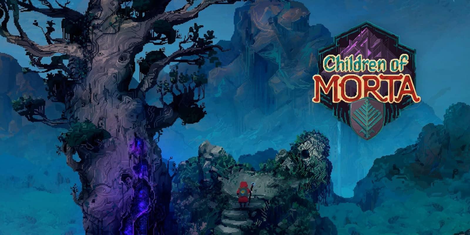 Children of Morta PC Version Game Free Download