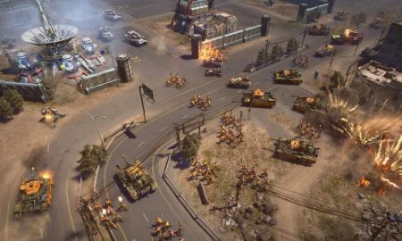 Command And Conquer Generals 2 iOS Latest Version Free Download