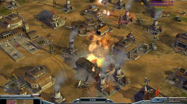 Command And Conquer Generals 2 PC Latest Version Game Free Download