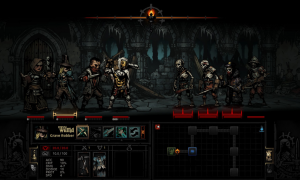 Darkest Dungeon PC Latest Version Free Download