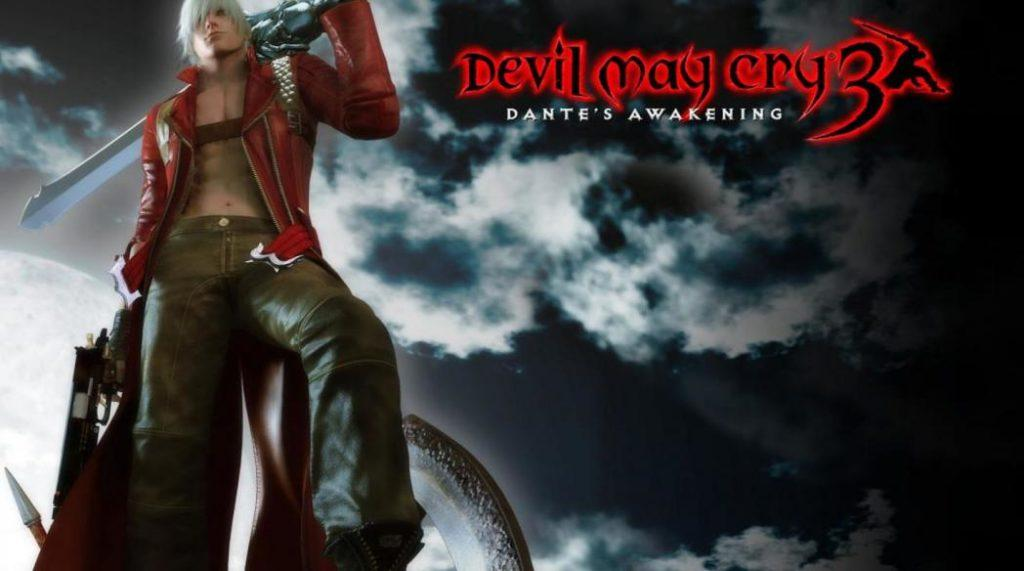 Devil May Cry 3 iOS/APK Version Full Game Free Download
