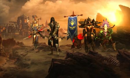 Diablo 3 iOS/APK Full Version Free Download