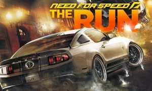 Need for Speed The Run Full Version Free Download