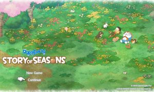 DORAEMON STORY OF SEASONS iOS/APK Version Full Game Free Download